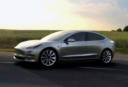 Tesla, foarte aproape sa construiasca masini in China