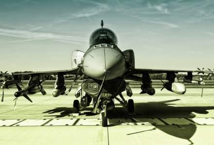 O companie de IT din Cluj ofera solutii IT americanilor care produc avioane de lupta