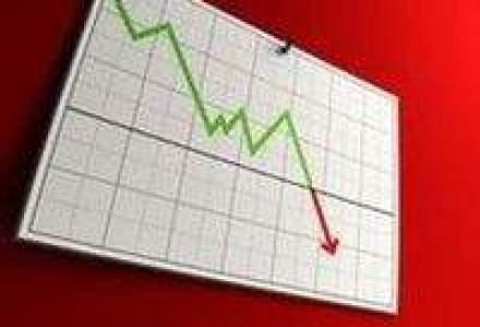 Wall Street a deschis in scadere pe fondul temerilor referitoare la Grecia