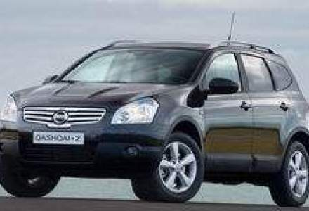 Profit peste estimari pentru Nissan in trimestrul doi
