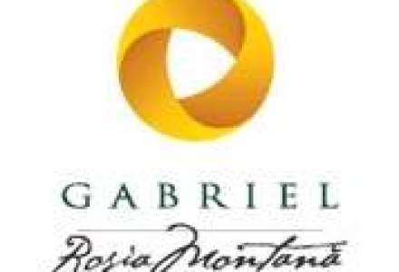 Gabriel Resources si-a redus pierderile in primele noua luni ale anului