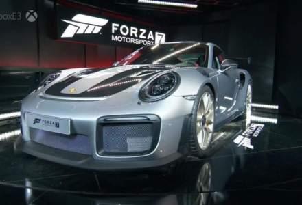 Toate exemplarele Porsche 911 GT2 RS au fost deja rezervate