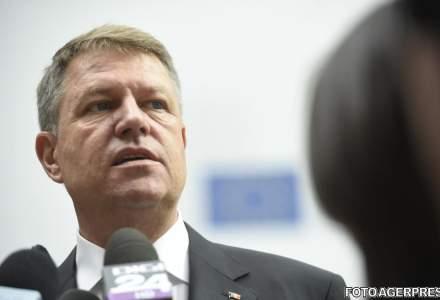 Ziua consultarilor la Cotroceni. Klaus Iohannis si partidele se pun de acord asupra viitorului premier