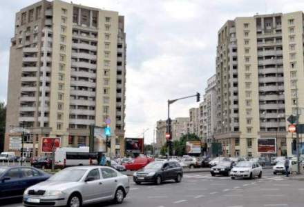 Primaria Bucuresti, pe primul loc in lista neretrocedarii imobilelor