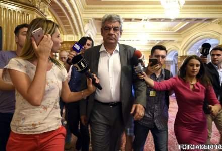 CExN al PSD a fost convocat pentru miercuri sa aprobe lista ministrilor Guvernului Tudose