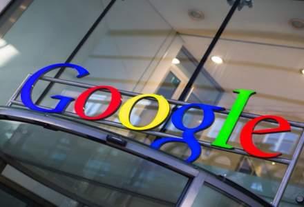 UE a amendat Google cu aproape 2,5 miliarde de euro