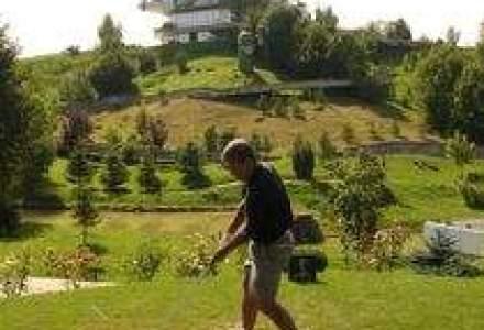 Afaceri incheiate dintr-o lovitura de crosa: Cat de important este golful in business