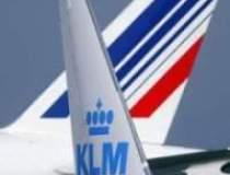 Air France si KLM, partenere...