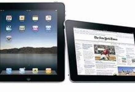 Urmatoarea generatie iPad va aparea in martie anul viitor. Vezi ce noutati aduce