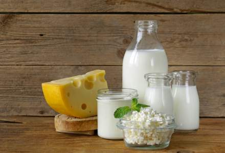 Albalact, lider pe piata de lactare, dupa ce si-a marit afacerile in 2016