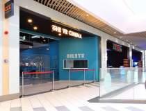 Veranda Mall a inaugurat...