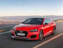 Preturile noului Audi RS5 au...