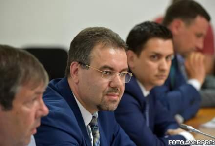 Leonardo Badea este noul presedinte al ASF