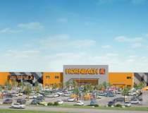 Hornbach deschide un magazin...
