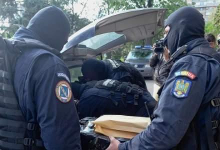 Perchezitii DIICOT: Un barbat din Arges, banuit de terorism, ar fi aderat la ISIS