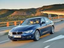 BMW Seria 3 electric se...