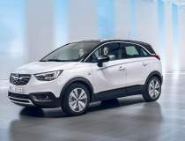 Noul SUV Opel Crossland X...