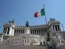 Italia a acceptat sa fie...
