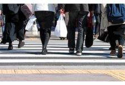 Somajul din SUA a scazut la minimul ultimelor sase luni