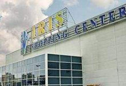 Cum arata centrul comercial Iris din Titan dupa relansarea de 10 mil. euro