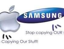 Au incalcat Samsung si Apple...