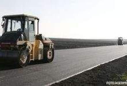 Un nou termen pentru autostrada Bucuresti-Ploiesti: Aprilie 2012