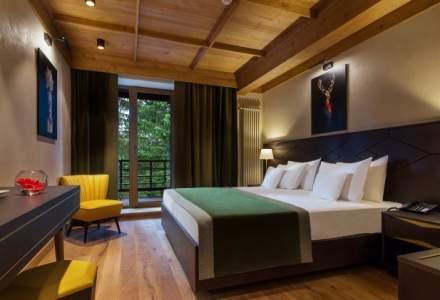 Ana Hotels redeschide hotelul Bradul din Poiana Brasov cu 2 mil. euro