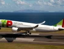 TAP Portugal reia zborurile...