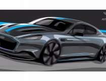 Aston Martin ataca piata...