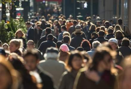 Numarul somerilor a crescut in mai, dupa ce a atins un nivel minim istoric