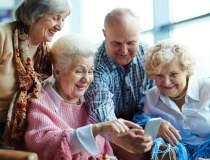 Ce rol pot avea pensionarii...