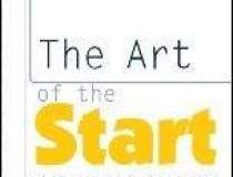 The Art of the Start - Cartea...