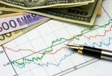 Doua banci au imprumutat 409,5 mil. lei de la BNR