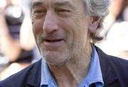 Robert de Niro va juca rolul lui Bernard Madoff