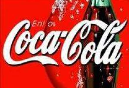 Coca-Cola pierde teren: Vanzarile continua sa scada cu 5% la 9 luni