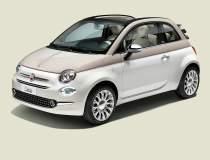 Fiat anunta doua editii...