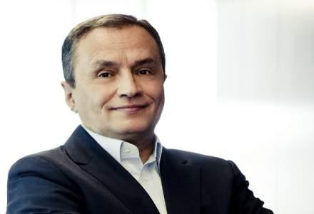 Vasile Iuga, noul presedinte al Consiliului de Administratie in cadrul Ana Hotels