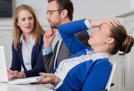 Companiile din Romania au pierdut 90.000 de salariati in 2016