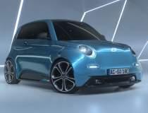 e.Go Life, masina electrica...