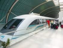 Cele mai rapide trenuri din...