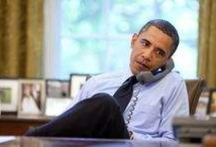 Ce spun Obama si Sarkozy despre Papandreou?