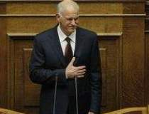 Premierul Greciei a demisionat