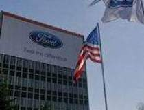 Ford demareaza productia...