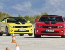 Test drive cu Chevrolet...