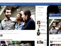Facebook isi transforma...