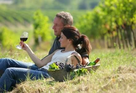 Turismul viticol in Romania: nu aduce bani si este greu de sustinut de crame. La ce ajuta, totusi?