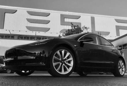 Inceputul unei noi ere: Tesla a produs primul exemplar Model 3