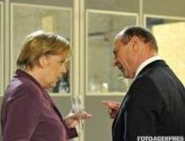 Basescu, la Berlin. Ce spune...