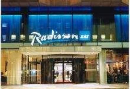 Compania care detine Radisson: Afaceri de 18,4 mil. euro la noua luni
