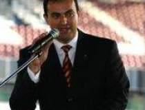 Primarul Cluj-Napoca, Sorin...